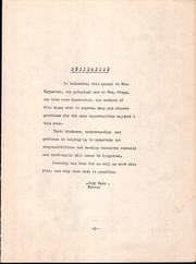 Page 5, 1954 Edition, Walnut Hill School - Annual Yearbook (Omaha, NE) online yearbook collection