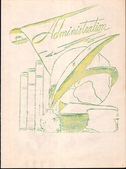 Page 9, 1954 Edition, Walnut Hill School - Annual Yearbook (Omaha, NE) online yearbook collection