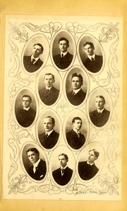 Page 13, 1904 Edition, University of Nebraska College of Law - Yearbook (Lincoln, NE) online yearbook collection