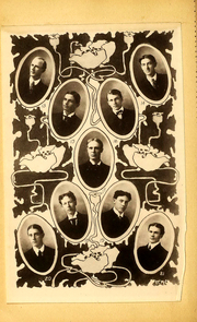 Page 14, 1904 Edition, University of Nebraska College of Law - Yearbook (Lincoln, NE) online yearbook collection