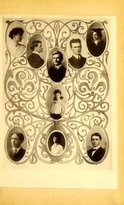 Page 7, 1904 Edition, University of Nebraska College of Law - Yearbook (Lincoln, NE) online yearbook collection