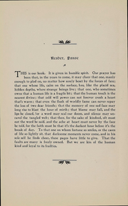 Page 5, 1906 Edition, University of Nebraska College of Law - Yearbook (Lincoln, NE) online yearbook collection