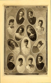 Page 8, 1906 Edition, University of Nebraska College of Law - Yearbook (Lincoln, NE) online yearbook collection