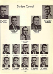 Nebraska Vocational Technical School - Technician Yearbook (Milford, NE) online yearbook collection, 1961 Edition, Page 43