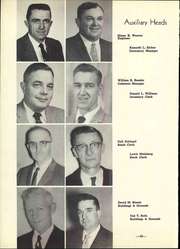 Nebraska Vocational Technical School - Technician Yearbook (Milford, NE) online yearbook collection, 1961 Edition, Page 46