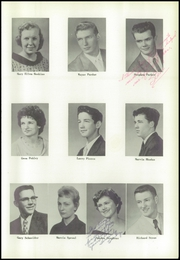 Page 17, 1959 Edition, Peru Campus High School - Bobkitten Yearbook (Peru, NE) online yearbook collection