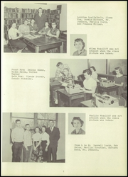 Page 11, 1957 Edition, Riverdale High School - Bluejay Yearbook (Riverdale, NE) online yearbook collection