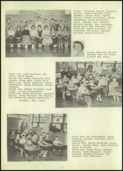 Page 12, 1957 Edition, Riverdale High School - Bluejay Yearbook (Riverdale, NE) online yearbook collection