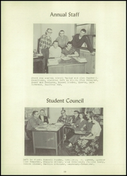 Page 14, 1957 Edition, Riverdale High School - Bluejay Yearbook (Riverdale, NE) online yearbook collection