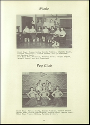 Page 15, 1957 Edition, Riverdale High School - Bluejay Yearbook (Riverdale, NE) online yearbook collection