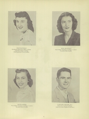 Page 11, 1951 Edition, Alvo High School - Oriole Yearbook (Alvo, NE) online yearbook collection