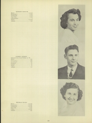 Page 14, 1951 Edition, Alvo High School - Oriole Yearbook (Alvo, NE) online yearbook collection