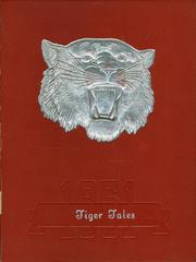 1951 Edition, Riverview High School - Tiger Tales Yearbook (Holmesville, NE)