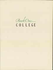Page 13, 1933 Edition, San Francisco State University - Franciscan Yearbook (San Francisco, CA) online yearbook collection