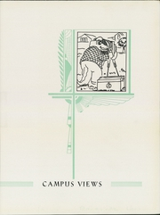 Page 15, 1933 Edition, San Francisco State University - Franciscan Yearbook (San Francisco, CA) online yearbook collection