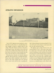Page 15, 1937 Edition, San Francisco State University - Franciscan Yearbook (San Francisco, CA) online yearbook collection