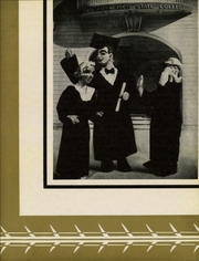 Page 13, 1938 Edition, San Francisco State University - Franciscan Yearbook (San Francisco, CA) online yearbook collection