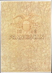 1942 Edition, San Francisco State University - Franciscan Yearbook (San Francisco, CA)