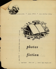 Page 4, 1951 Edition, San Francisco State University - Franciscan Yearbook (San Francisco, CA) online yearbook collection