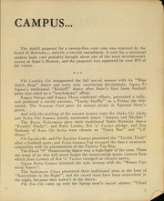 Page 9, 1951 Edition, San Francisco State University - Franciscan Yearbook (San Francisco, CA) online yearbook collection