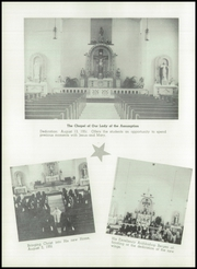 Page 10, 1952 Edition, Notre Dame Academy - Academette Yearbook (Omaha, NE) online yearbook collection