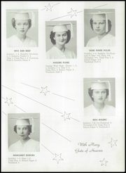 Page 15, 1952 Edition, Notre Dame Academy - Academette Yearbook (Omaha, NE) online yearbook collection