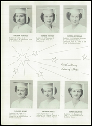 Page 16, 1952 Edition, Notre Dame Academy - Academette Yearbook (Omaha, NE) online yearbook collection