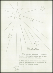 Page 6, 1952 Edition, Notre Dame Academy - Academette Yearbook (Omaha, NE) online yearbook collection