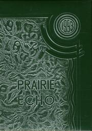 Page 1, 1953 Edition, St Patricks Academy - Prairie Echo Yearbook (Sidney, NE) online yearbook collection