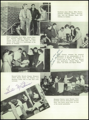 Page 10, 1953 Edition, St Patricks Academy - Prairie Echo Yearbook (Sidney, NE) online yearbook collection