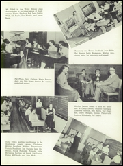 Page 11, 1953 Edition, St Patricks Academy - Prairie Echo Yearbook (Sidney, NE) online yearbook collection