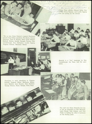 Page 12, 1953 Edition, St Patricks Academy - Prairie Echo Yearbook (Sidney, NE) online yearbook collection