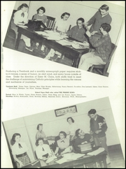 Page 13, 1953 Edition, St Patricks Academy - Prairie Echo Yearbook (Sidney, NE) online yearbook collection