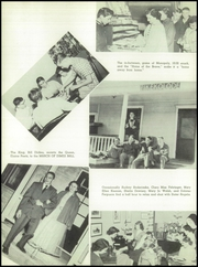 Page 14, 1953 Edition, St Patricks Academy - Prairie Echo Yearbook (Sidney, NE) online yearbook collection