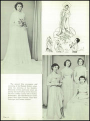 Page 16, 1953 Edition, St Patricks Academy - Prairie Echo Yearbook (Sidney, NE) online yearbook collection