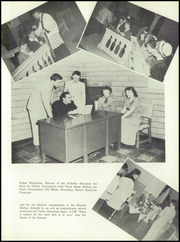Page 17, 1953 Edition, St Patricks Academy - Prairie Echo Yearbook (Sidney, NE) online yearbook collection