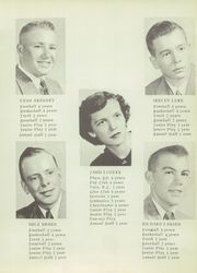Page 17, 1952 Edition, Mascot High School - Eagle Yearbook (Mascot, NE) online yearbook collection