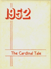 Page 1, 1952 Edition, Herman High School - Cardinal Tale Yearbook (Herman, NE) online yearbook collection