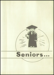 Page 11, 1952 Edition, Herman High School - Cardinal Tale Yearbook (Herman, NE) online yearbook collection