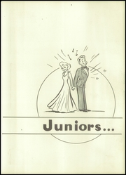 Page 15, 1952 Edition, Herman High School - Cardinal Tale Yearbook (Herman, NE) online yearbook collection
