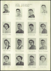 Page 17, 1952 Edition, Herman High School - Cardinal Tale Yearbook (Herman, NE) online yearbook collection