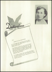 Page 9, 1952 Edition, Herman High School - Cardinal Tale Yearbook (Herman, NE) online yearbook collection