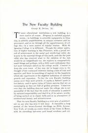 Page 10, 1921 Edition, University of San Francisco - USF Don Yearbook (San Francisco, CA) online yearbook collection