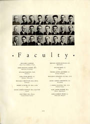 Page 15, 1937 Edition, University of San Francisco - USF Don Yearbook (San Francisco, CA) online yearbook collection