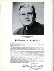 Page 12, 1952 Edition, University of San Francisco - USF Don Yearbook (San Francisco, CA) online yearbook collection