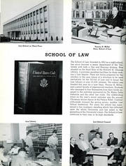 Page 14, 1952 Edition, University of San Francisco - USF Don Yearbook (San Francisco, CA) online yearbook collection