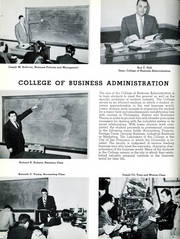 Page 16, 1952 Edition, University of San Francisco - USF Don Yearbook (San Francisco, CA) online yearbook collection