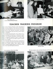 Page 17, 1952 Edition, University of San Francisco - USF Don Yearbook (San Francisco, CA) online yearbook collection