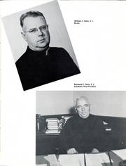 Page 14, 1954 Edition, University of San Francisco - USF Don Yearbook (San Francisco, CA) online yearbook collection