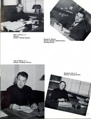 Page 15, 1954 Edition, University of San Francisco - USF Don Yearbook (San Francisco, CA) online yearbook collection